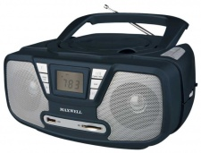 Магнитола CD/MP3 Maxwell MW-4002 / Maxwell